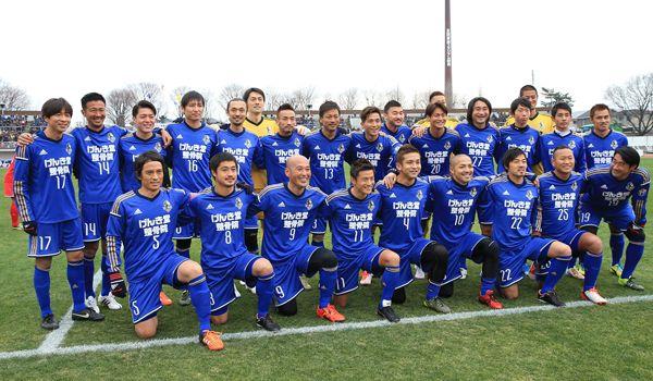 [写真]「JAPAN DREAMS」には、小野伸二、稲本潤一、松井大輔ら名選手たちの顔が