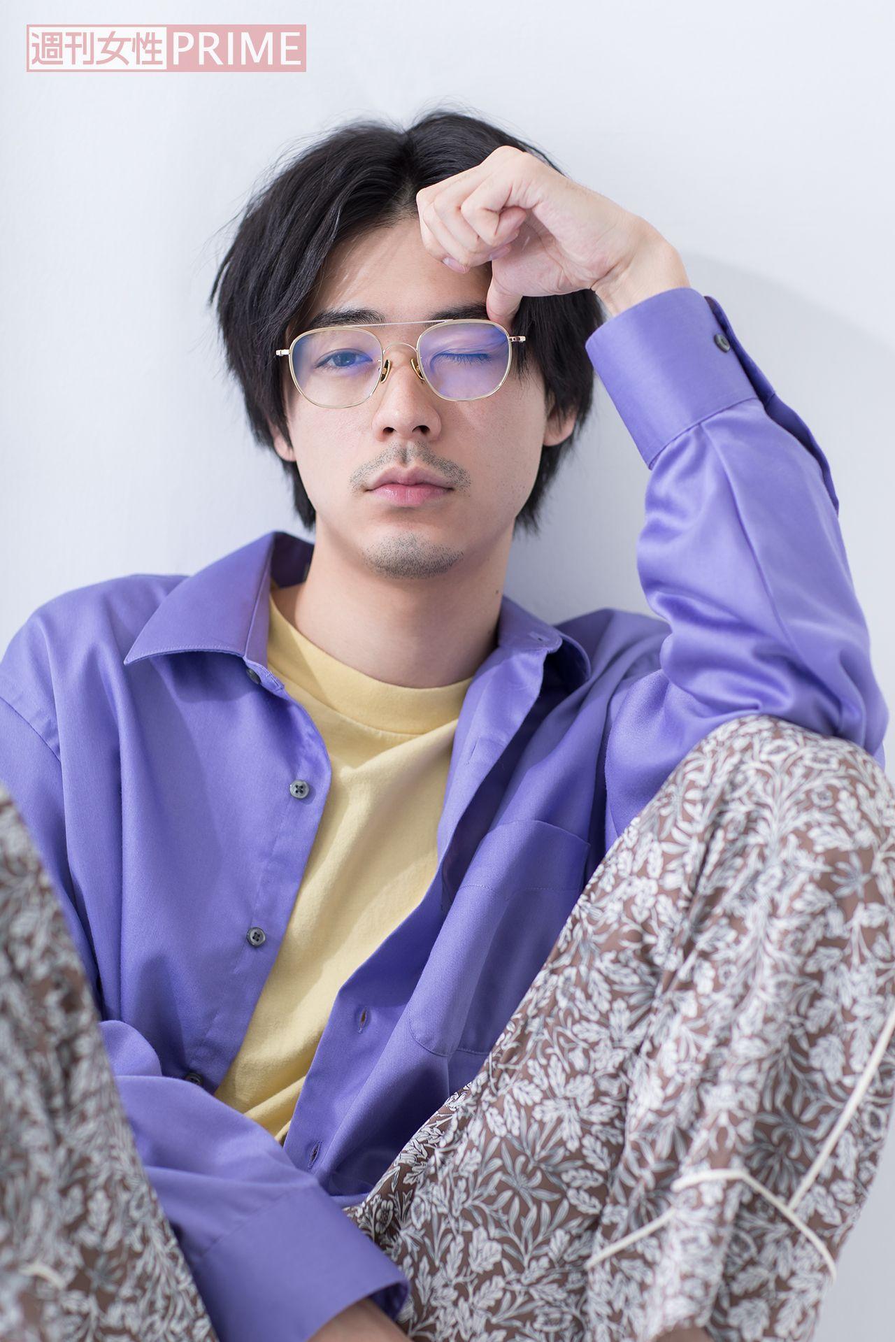 集 成田 凌 写真