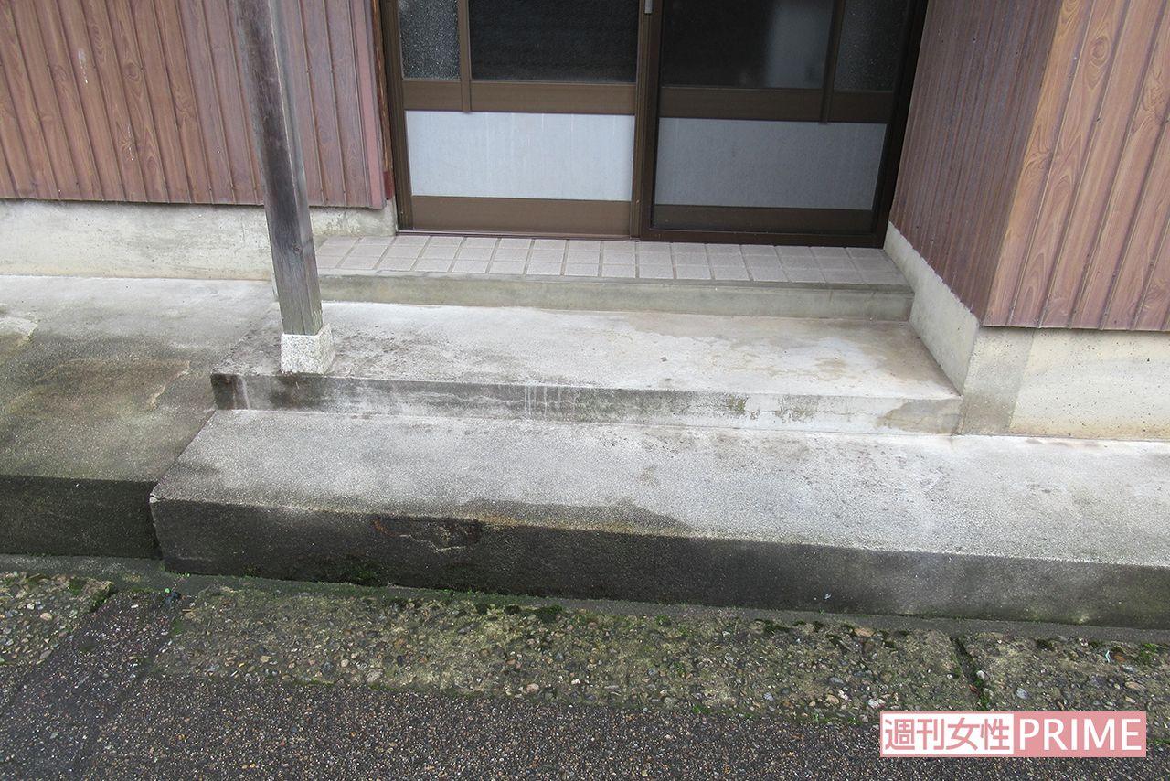 久美子 たばこ 岡江