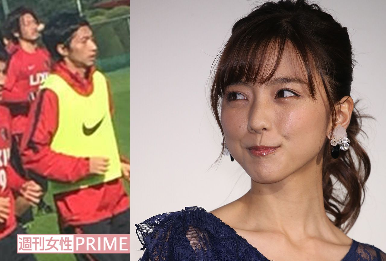 真野恵里菜、日本代表・柴崎岳との結婚→「専業主婦」の流れに乗れない ...