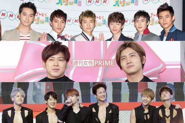 韓国で人気絶頂の女性アイドルグループ「Apink」や、HIP HOPをベースにした力強いサウンドと完成度の高いパフォーマンスで評価を集める男性 アイドルグループ「B.A.P」 ...
