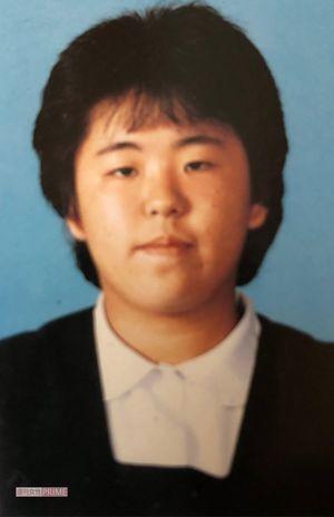 木本容疑者