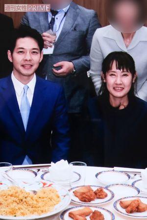 画像 吉村知事 嫁