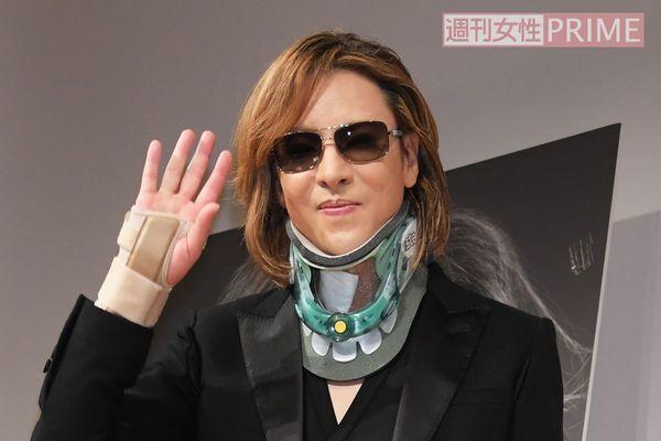 YOSHIKIの「おかきシーン」に『格付けチェック』放送作家が秘めた思い ...