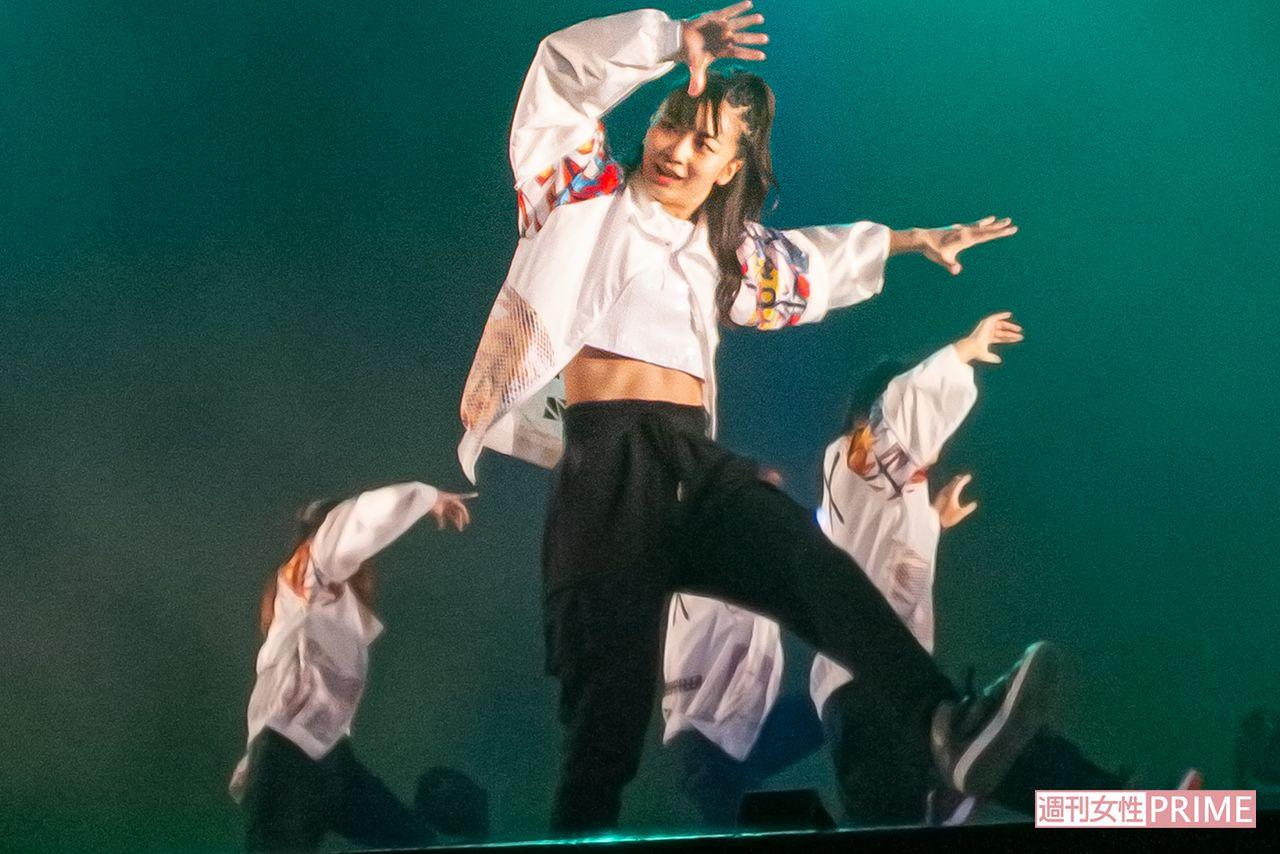 画像・写真】佳子さま、\u201c美腹筋\u201d披露のダンス公演を完全詳報!未