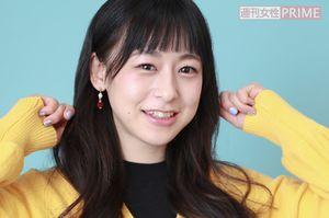 徳井青空 そらまる」の愛称で人気の声優・徳井青空さんが最近ハマり中の ...