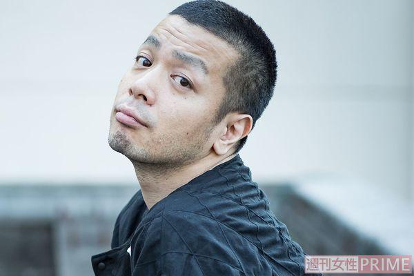 峯田和伸が「音楽だけやっててほしい」の声があっても役者をやる理由 ...