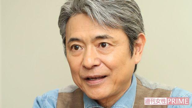 升毅、芸能生活42年目で初主演「...