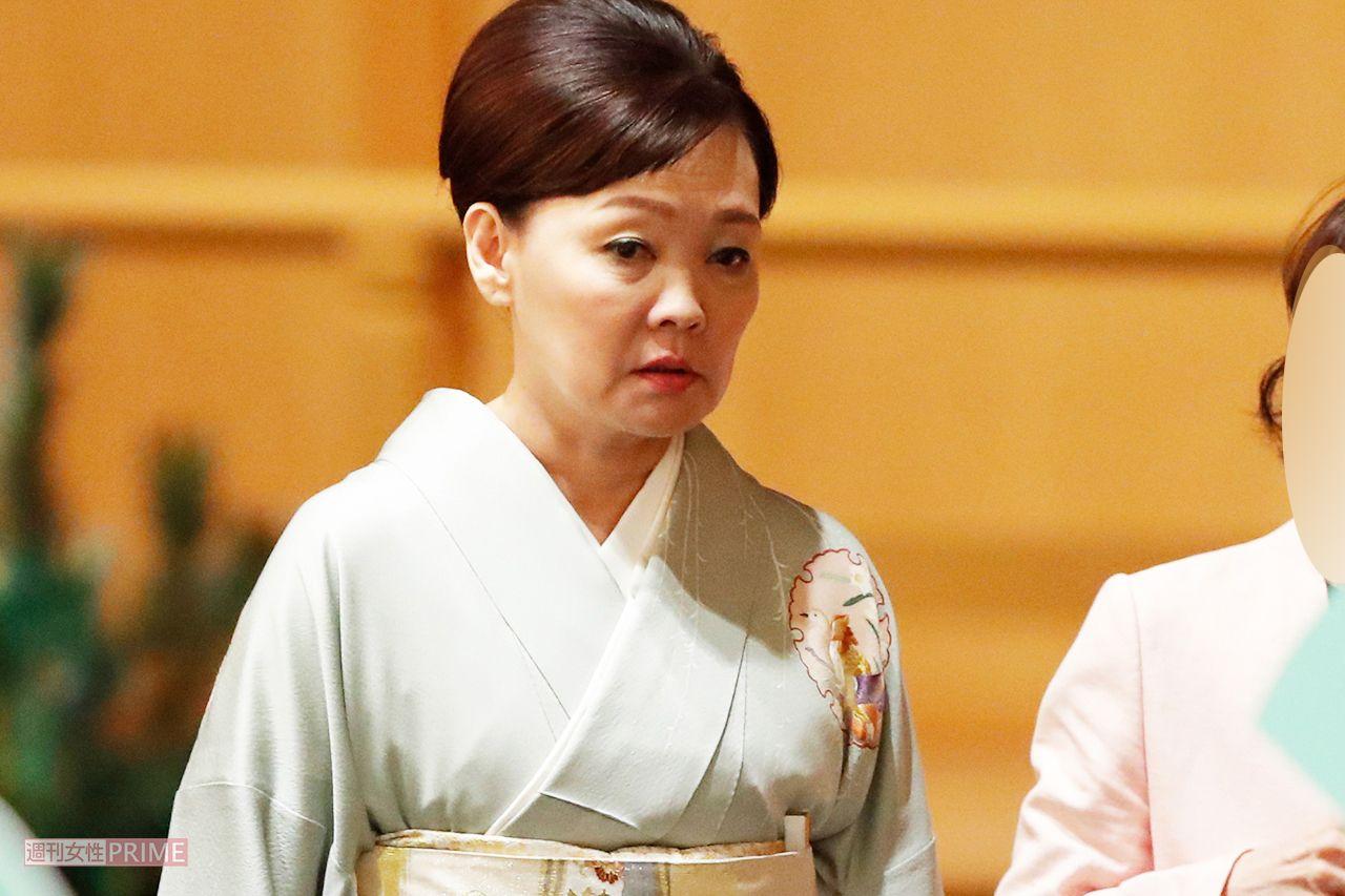 夫人 昭恵