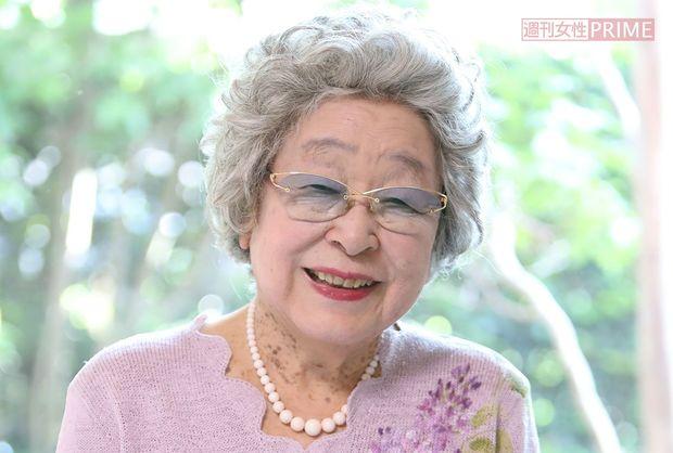 93歳の料理研究家・鈴木登紀子さんの遺言「最後の晩餐は、マグロの赤身ね」