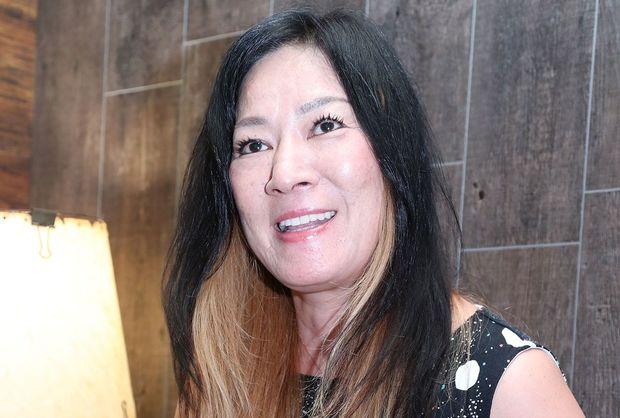 <45歳で初産>ジャガー横田が語る、不妊治療とまさかの自然
