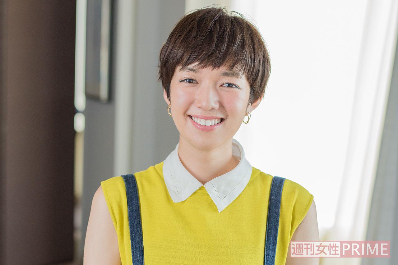 佐藤栞里『ポケモン』映画で声優に挑戦「最近出会いがありました