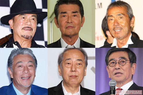 3位高田純次、2位北大路欣也、さて1位は? 20〜30代女性が選ぶ「抱かれたいお年寄り」