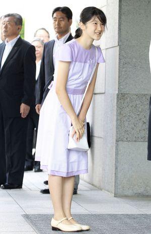 【皇室】愛子さま、中学欠席続く★2 [無断転載禁止]©2ch.net YouTube動画>4本 ->画像>97枚