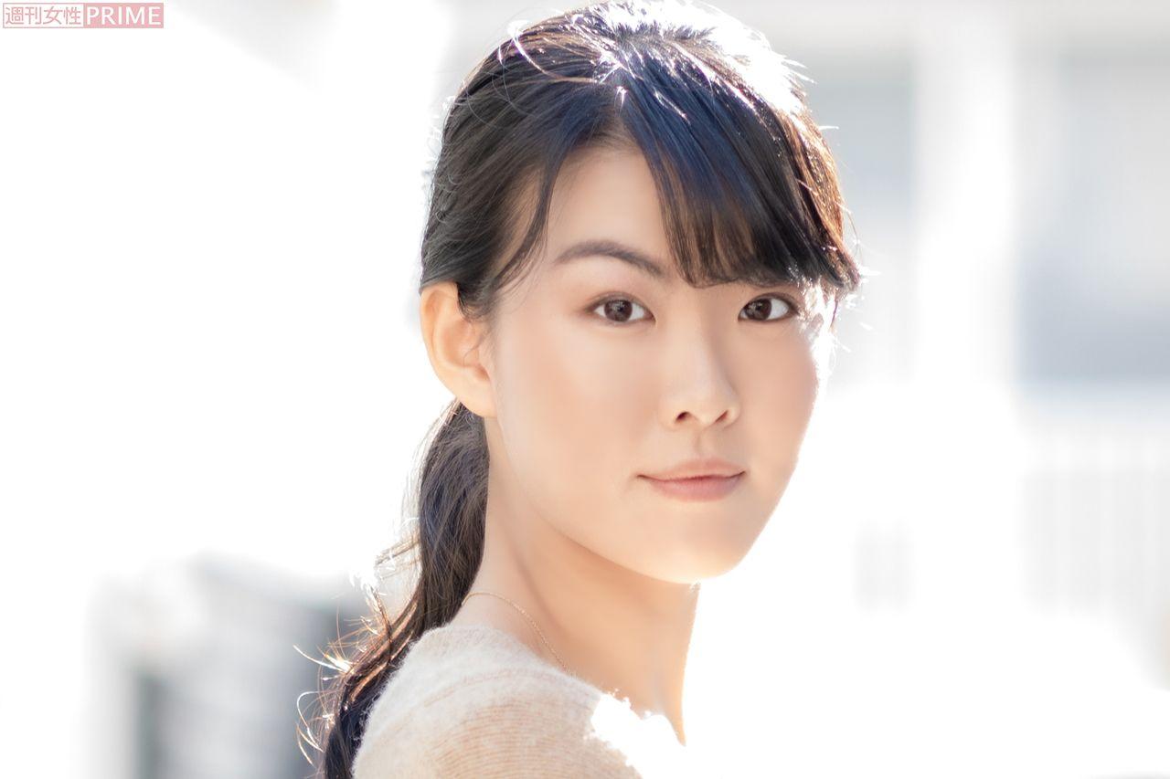スカーレット』福田麻由子、林遣都とのラブシーンにジワる「信兄なにやってるん」 | ニュース概要 | 週刊女性PRIME