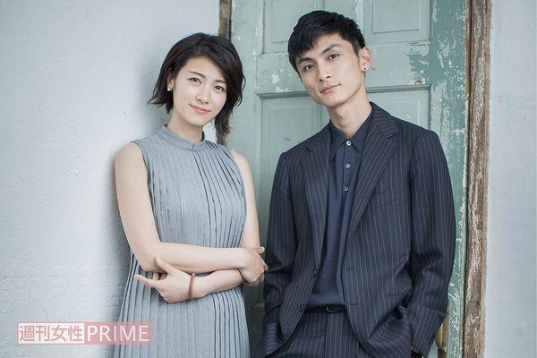 瀧内公美&高良健吾、18歳で上京...