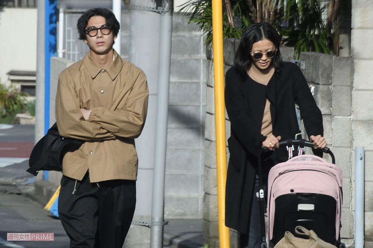 「榮倉奈々 家族 2019」の画像検索結果