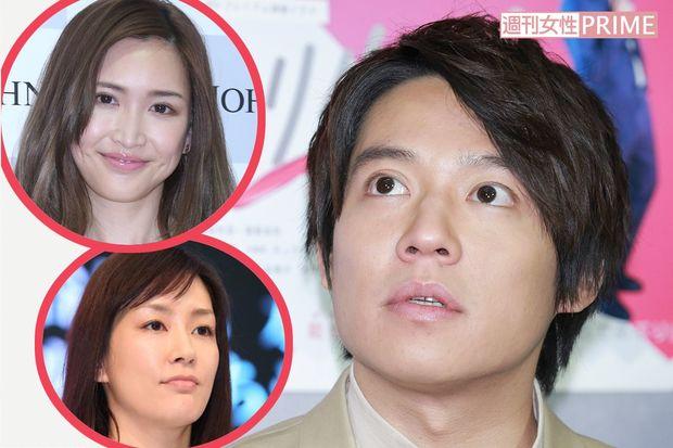 小出恵介、慶應卒エリート俳優を狂わせてしまった女性遍歴とは
