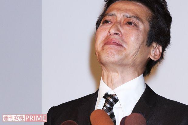 """大沢樹生の """"長男"""" 帰国も母・喜..."""