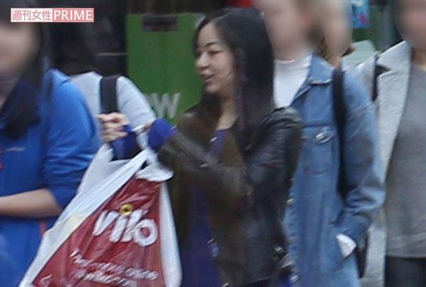 イギリス留学中の佳子さまも現地で自由にお買い物を(9月19日)