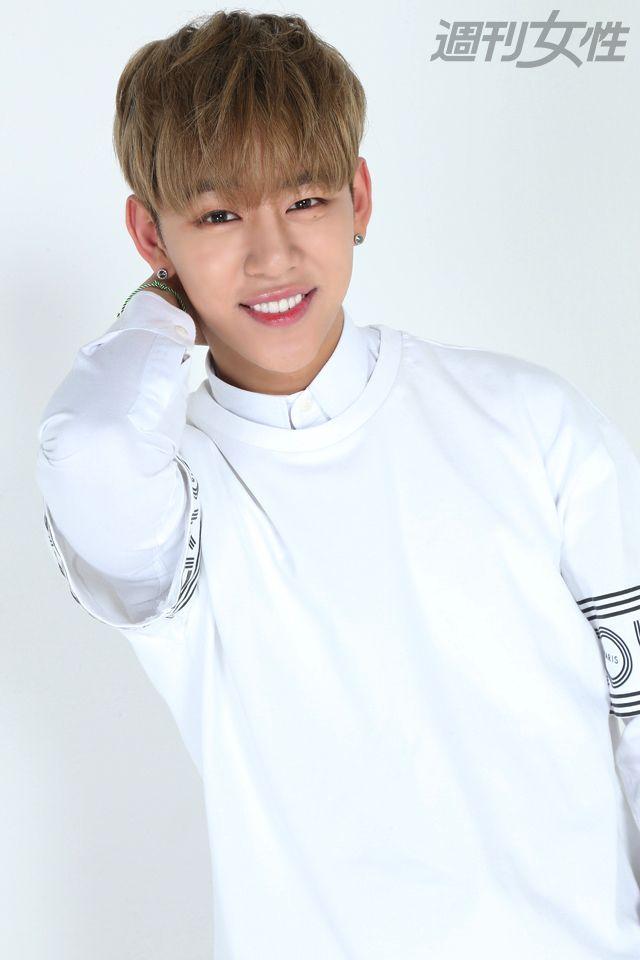 デヒョン(23)ボーカル担当