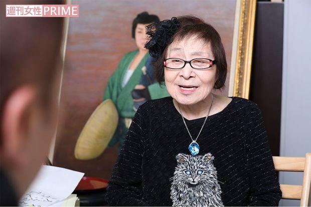 野村沙知代さんが死去 85歳  [653567506]YouTube動画>2本 ->画像>112枚