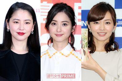 二宮和也の歴代彼女3人に高須院長「プチ整形で同一人物になるほど激似!」