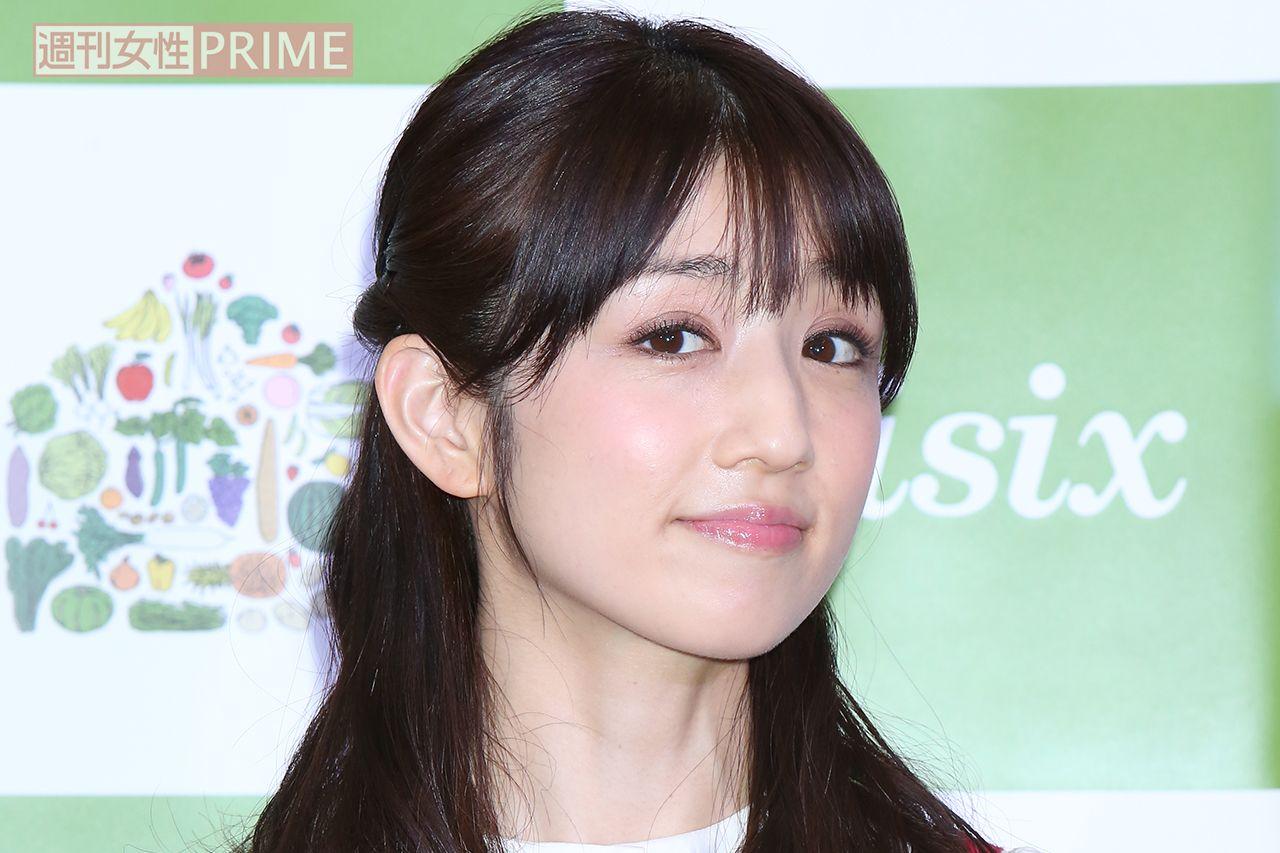 小倉 優子 性格