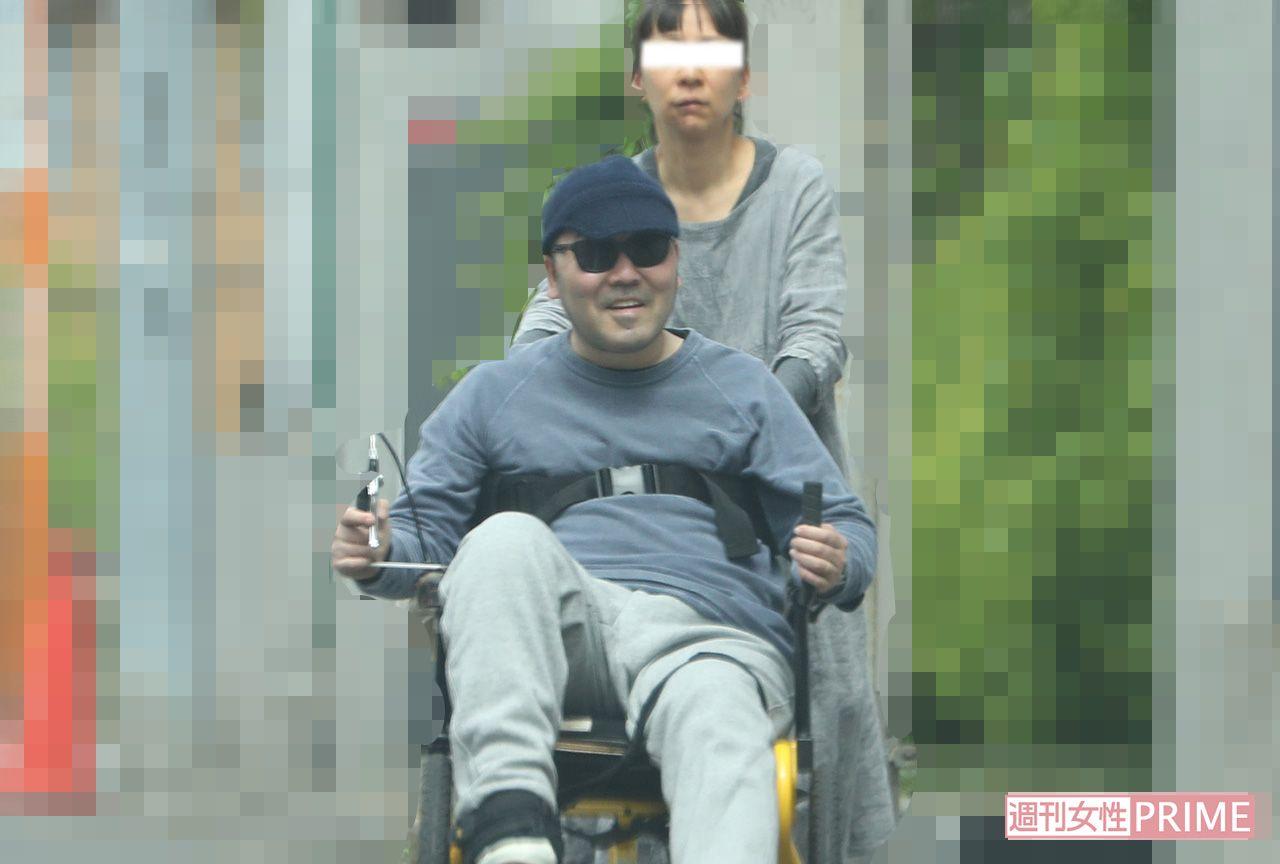 【芸能】ケンタロウ、寝たきりから奇跡の回復 車椅子で見せた笑顔YouTube動画>2本 ->画像>27枚