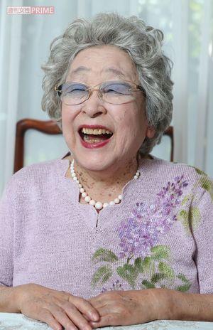 93歳の料理研究家・鈴木登紀子さんの遺言「最後の晩餐は、マグロの赤身 ...
