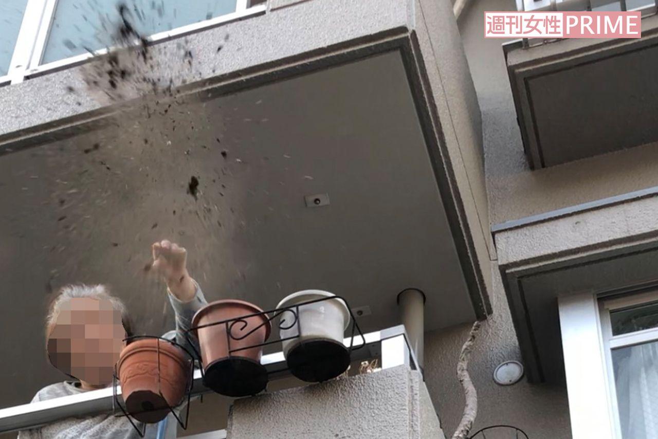 undefinedおばさん 盗撮 2018