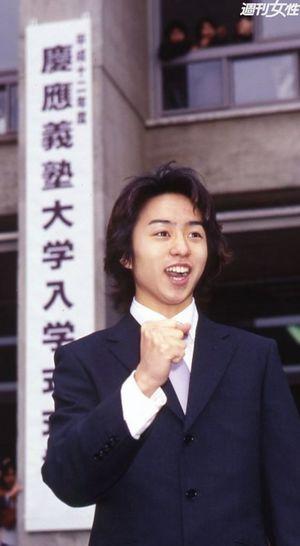 コロナ 櫻井 翔