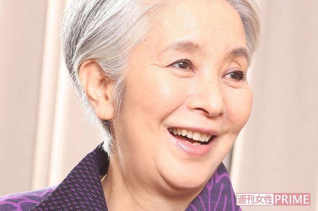 生田悦子さん、毒母に捨てられ・...