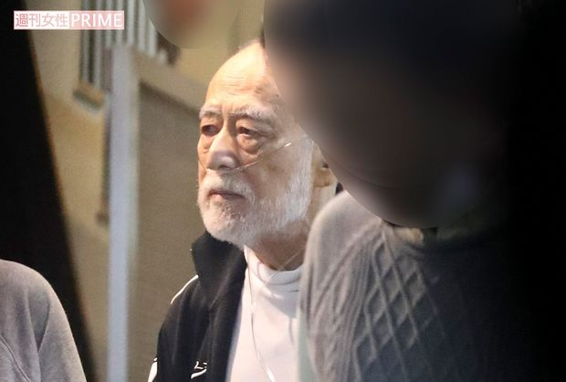 津川雅彦(77)、肺炎で緊急入院していた!