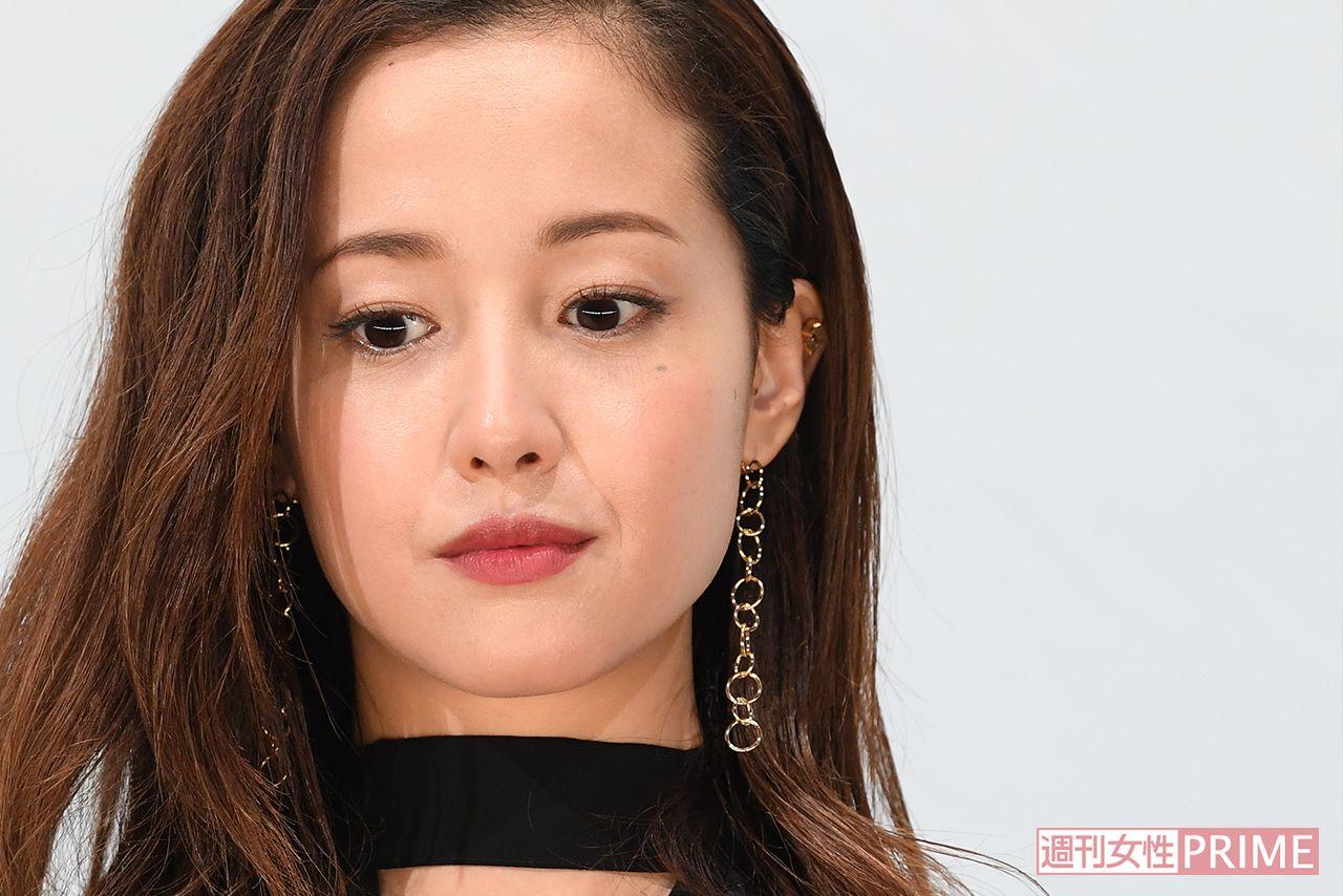 エリカ 俳優 k 沢尻