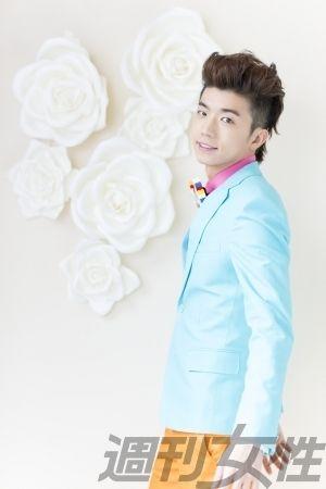 ウヨン 2PM