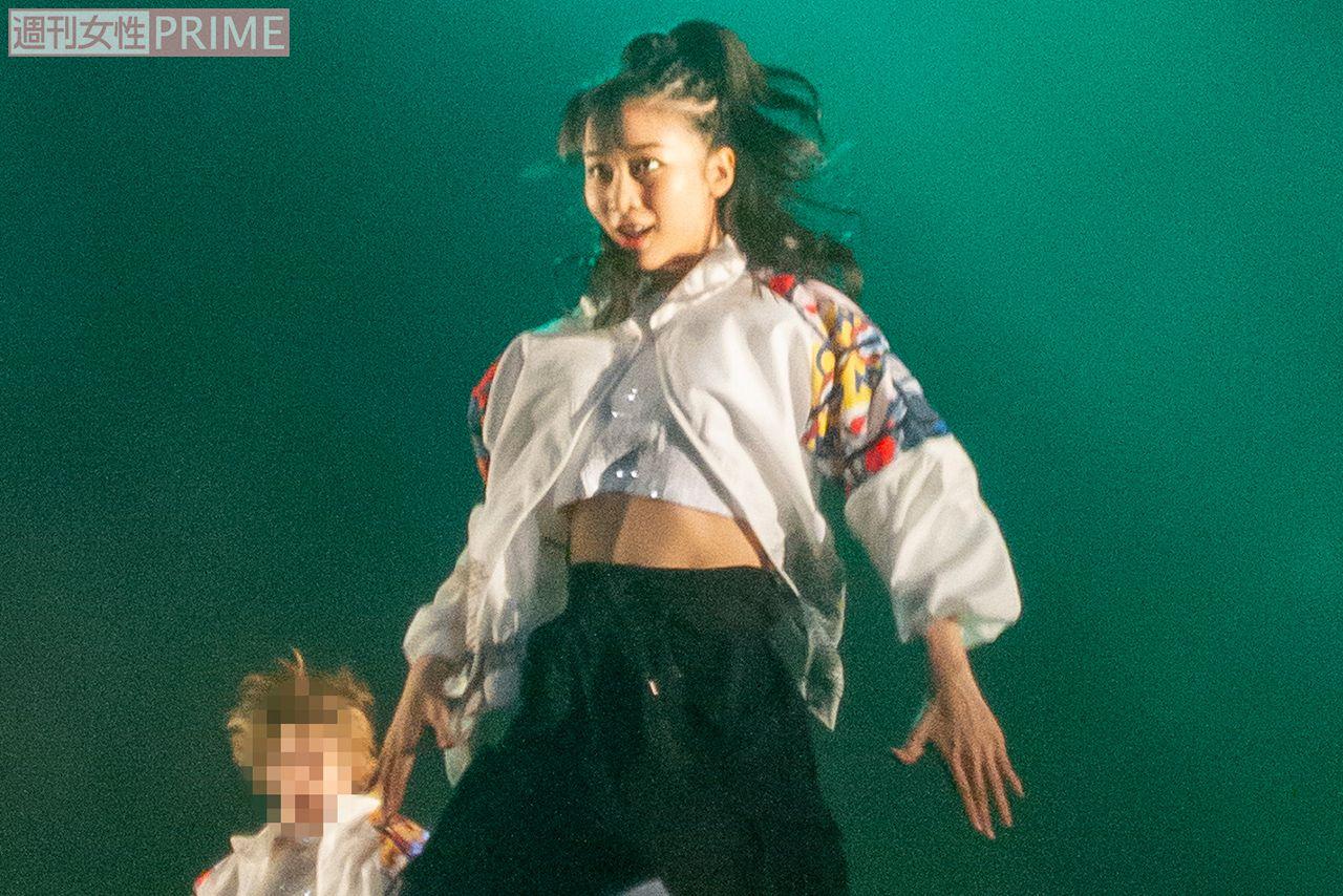 画像・写真】佳子さま、姉・眞子さまの結婚問題よそにダンス公演