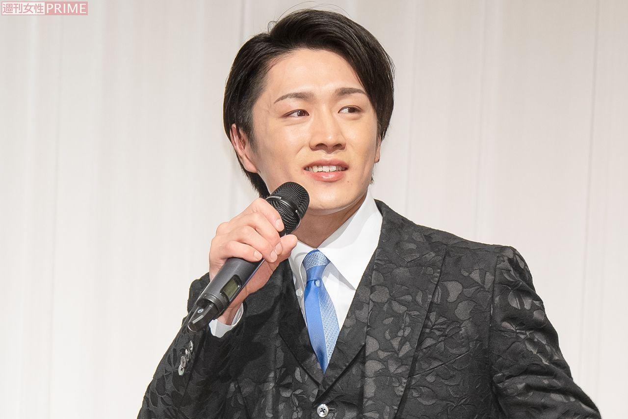 """演歌歌手・真田ナオキの""""ダミ声""""は努力の賜物「日本酒でうがい、おやつ ..."""