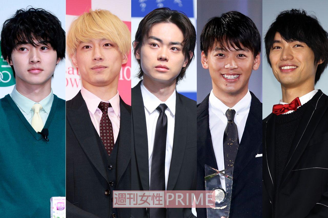 若手イケメン俳優ランキング、高須院長の1位は?「菅田将暉くんはイノセントおっさん顔」
