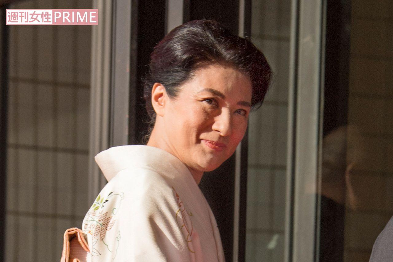 【皇室】雅子さま、施設訪問取りやめ=喉の痛みと微熱で—宮内庁★3 ©2ch.netYouTube動画>26本 ->画像>23枚
