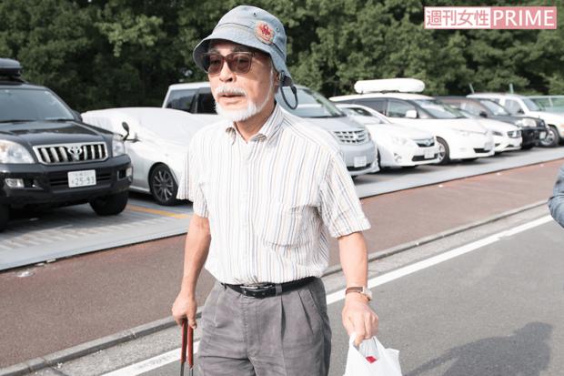 """宮崎駿監督 """"引退撤回"""" の理由が..."""
