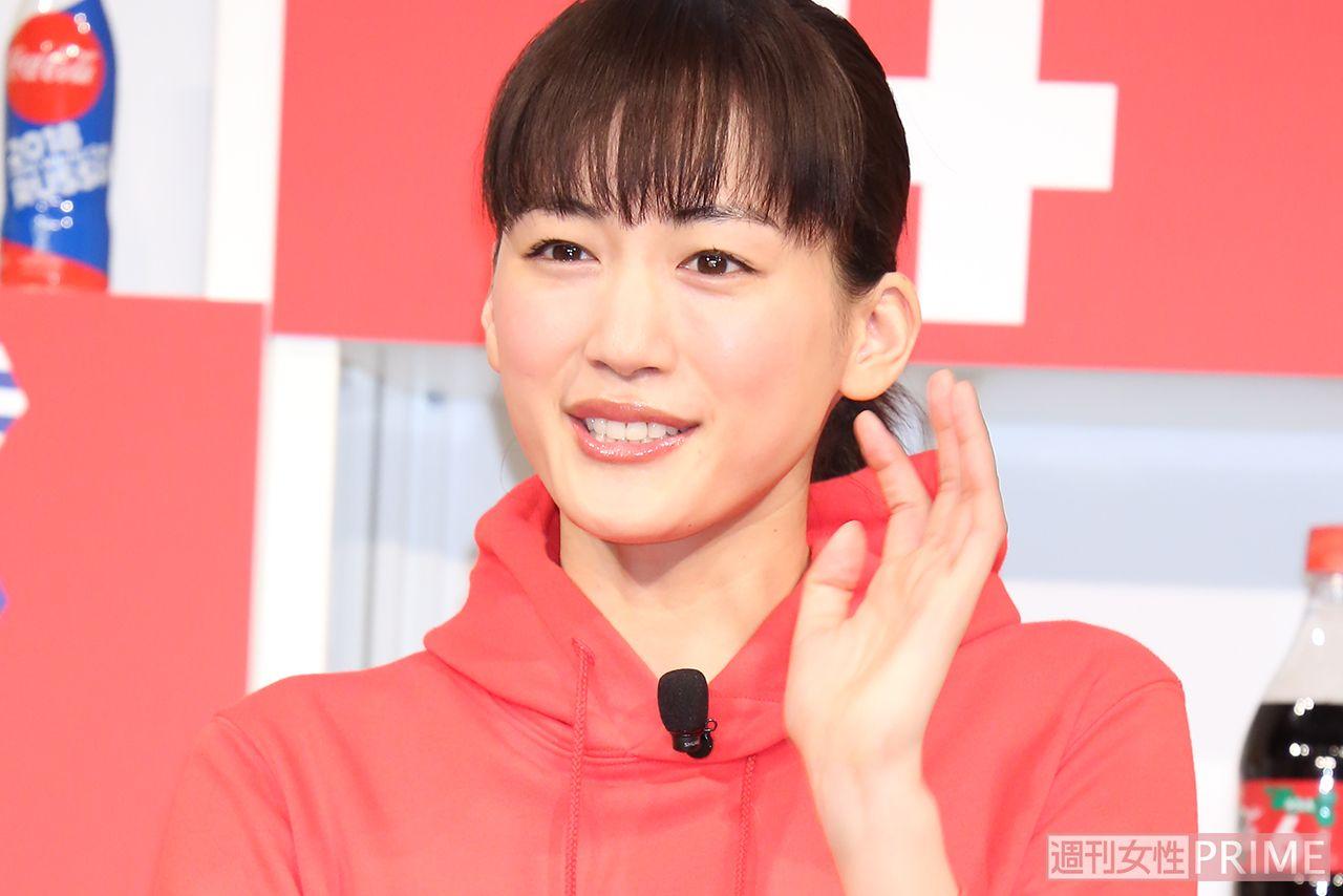 はるか 恋人 綾瀬 綾瀬はるかがドラマで高橋一生と入れ替わり!国民が恋人にしたいと選ぶ人気女優の彼氏は?
